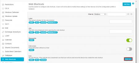 Web Shortcuts 2