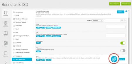 Web Shortcuts 4