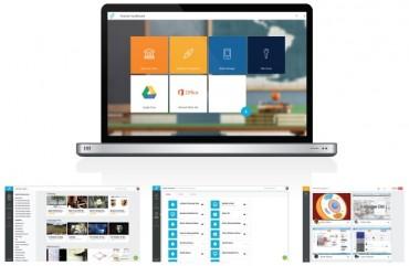 Teacher Dashboard, new from Lightspeed Systems