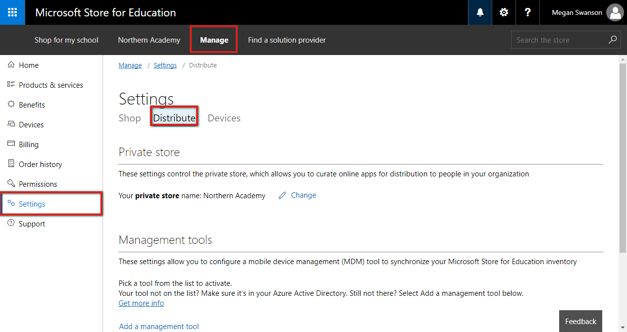 Installing Windows 10 Apps From Mbsp Lightspeed Systems Community Site