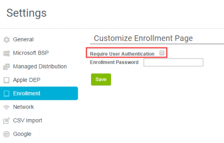 Add Devices to DEP and MDM with Apple Configurator (2 5+)