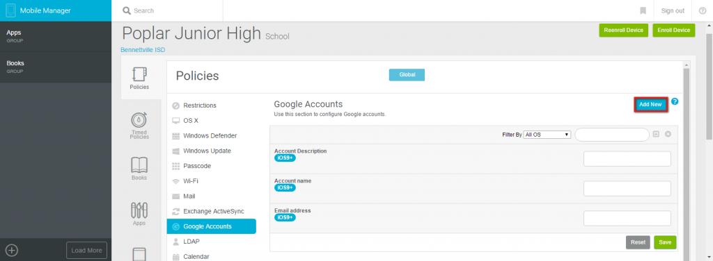 Google Accounts2