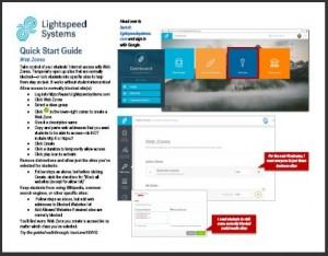 Web Zones Quick Start Guide