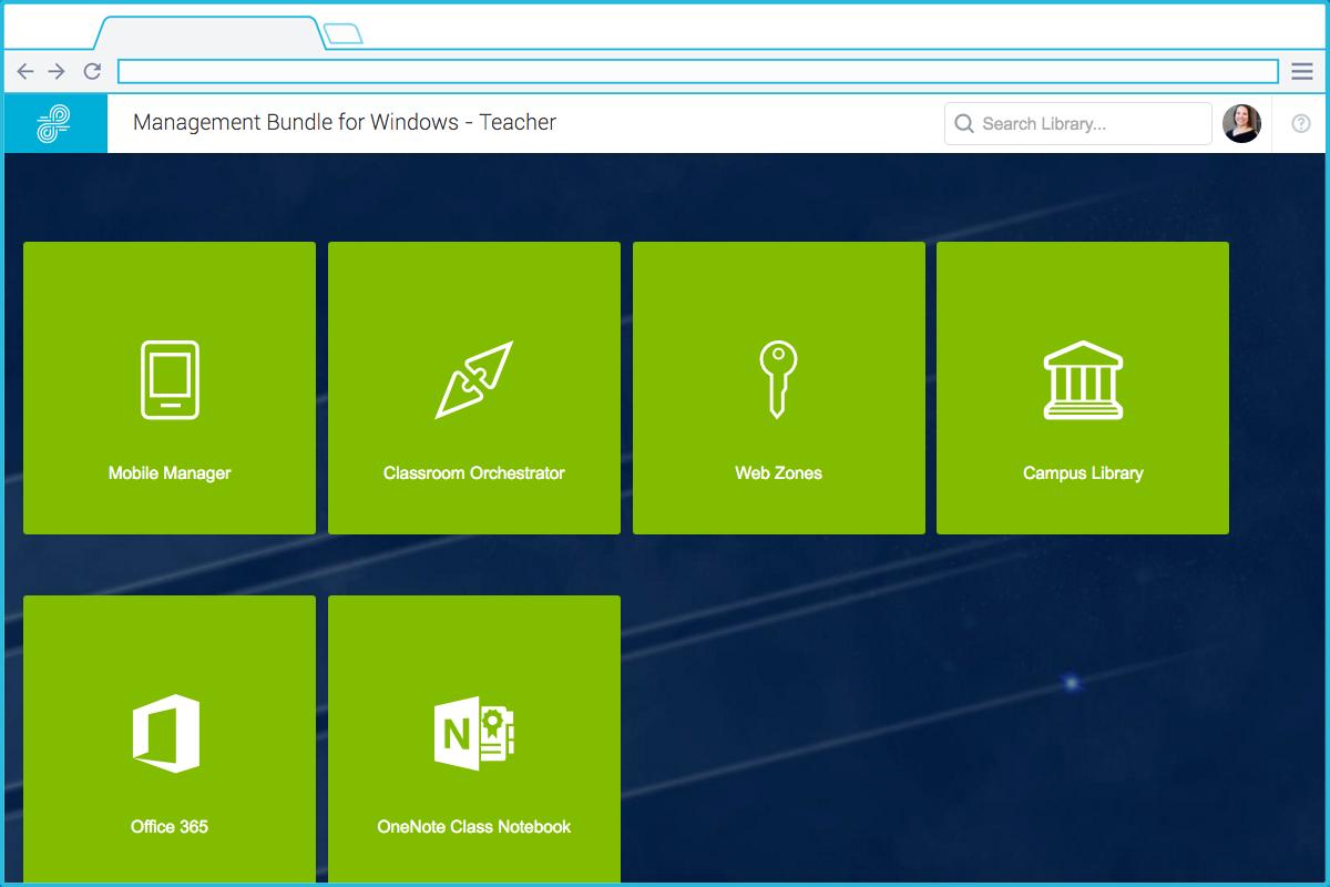 Rocket – Hardware | Lightspeed Systems Community Site