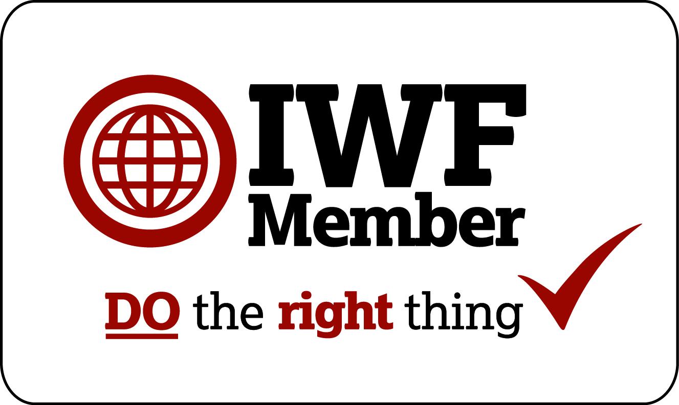 IWF Member Logo