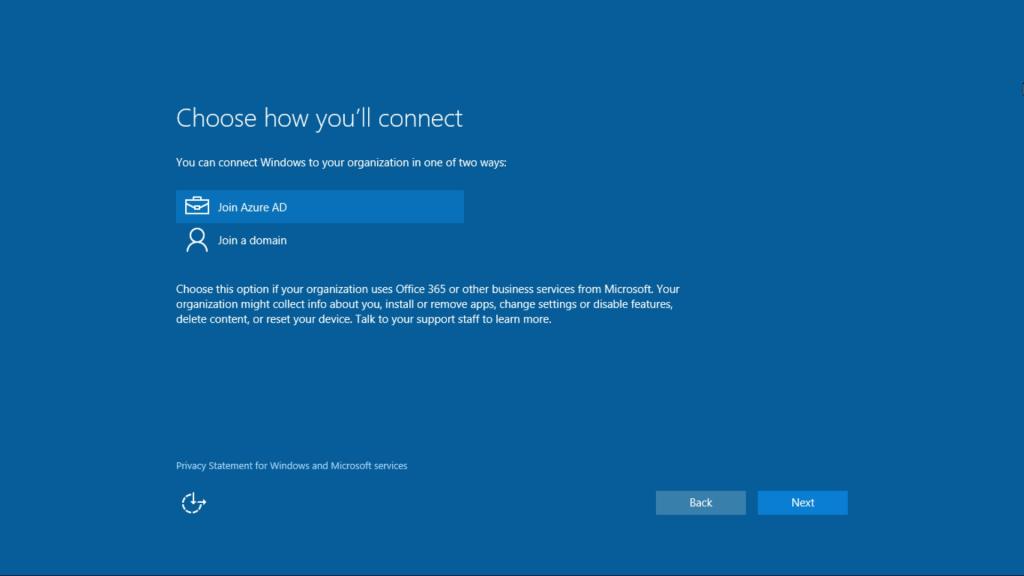 Windows10-OOBE Screenshot 6