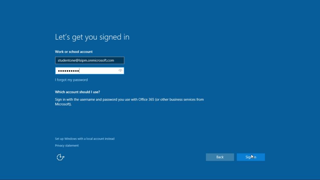 Windows10-OOBE Screenshot 7