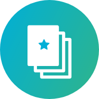 Relay Remote Learning Education Materials Icon