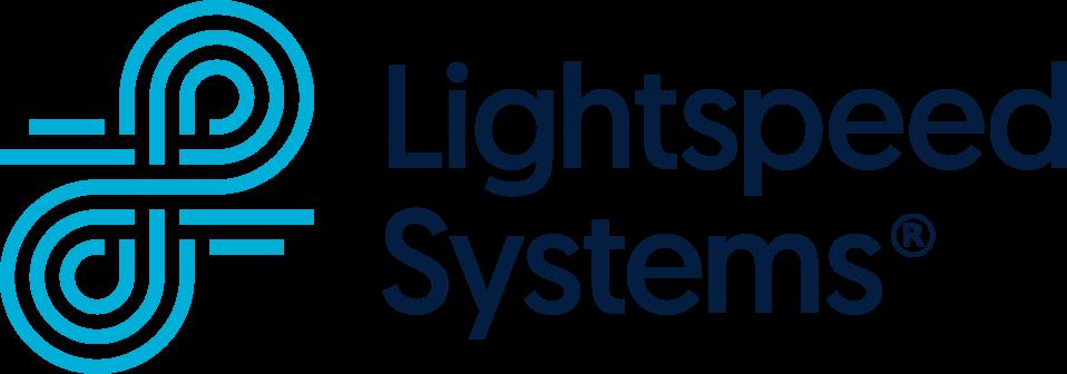 Lightspeed Systems Full Color Logo